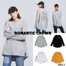 RC×MARK GONZALES ロングスリーブカットソー(4color)