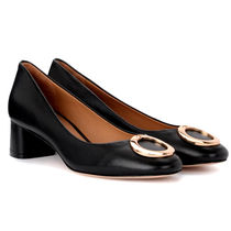 TORY BURCH トリーバーチ CATERINA 45mm PUMP 51541 001