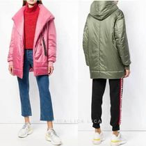 BACON(ベーコン) コート 国内発送 BACON Hooded Coat