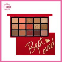 ETUDE HOUSE(エチュードハウス) アイメイク ETUDE HOUSE★Play Color Eye Palette #Best Loved