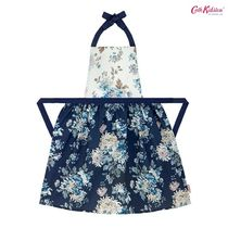 Cath Kidston★PINAFORE APRON YORK FLOWERS エプロン