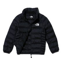 THE NORTH FACE キッズ BASIC T-BALL TECH EX JKT NJ3NJ55S BLK