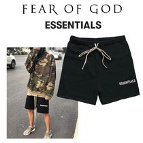 入手困難!Fear of God / FOG / ESSENTIALS - Sweat Shorts