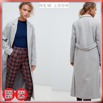 ★ New Look Tailored Maxi Coat