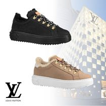 【Louis Vuitton】SNEAKER TIME OUT