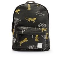 COUNTRY ROAD(カントリーロード) 子供用リュック・バックパック 【COUNTRY ROAD】KIDS LEOPARD TREE BACKPACK