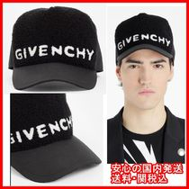 [GIVENCHY]タオリング キャップ Unisexデザイン 関税/送料込