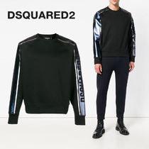 関税込み☆DSQUARED X THE BEST SHOPSトレーナー