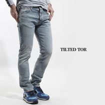 nudie jeans co ストレッチ ジーンズ tilted-tor-112780
