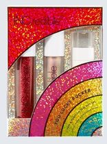 Nails Inc You Lucky Pucker Lip Trio Gift Set