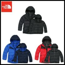 ◆THE NORTH FACE◆ DOUBLE DOWN TRICLIMATE 3色