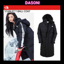 EMS無料発送 ★THE NORTH FACE★STANLEY T-BALL COAT