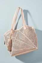 Anthropologie☆Covent Garden Tote Bag