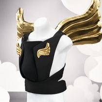 【CYBEX】× Jeremy Scott Wings YEMA TIE・ベビーキャリア!