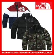 人気☆【THE NORTH FACE】☆NOVELTY NUPTSE DOWN JACKET☆3色☆