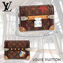 ◇直営店BUY◇ LOUIS VUITTON ESSENTIAL TRUNK