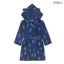 Cath Kidston★DRESSING GOWN MONO GUARDS キッズガウン