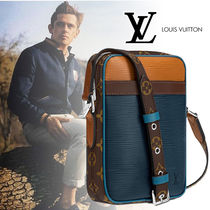 Louis Vuitton(ルイヴィトン) ダヌーヴ PM NM エピ・レザー