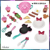 [Disney] Minnie Mouse Brunch Cooking Play Set