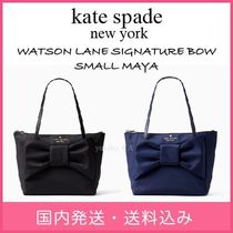 【国内発送】WATSON LANE SIGNATURE BOW SMALL MAYAセール