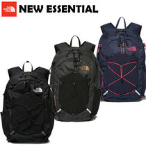 THE NORTH FACE★NEW ESSENTIAL バックパック_NM2SJ54