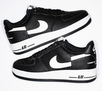 12 WEEK Supreme FW 18 CDG  Nike Air Force 1 Low