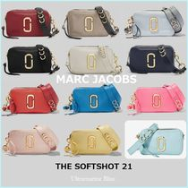 MARC JACOBS【国内発送】The Softshot 21☆