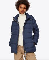 Tory Burch T-BELT PUFFER JACKET