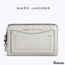 MARC JACOBS * The Grind Compact Wallet