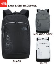 【THE NORTH FACE】EASY LIGHT BACKPACK★3色