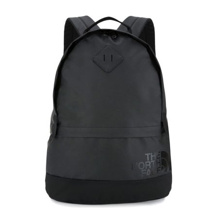 THE NORTH FACE バックパック・リュック 【THE NORTH FACE】ORIGINAL BACKPACK BIG LOGO★3色(2)
