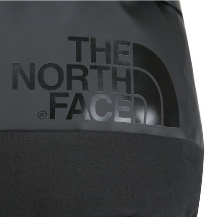 THE NORTH FACE バックパック・リュック 【THE NORTH FACE】ORIGINAL BACKPACK BIG LOGO★3色(5)