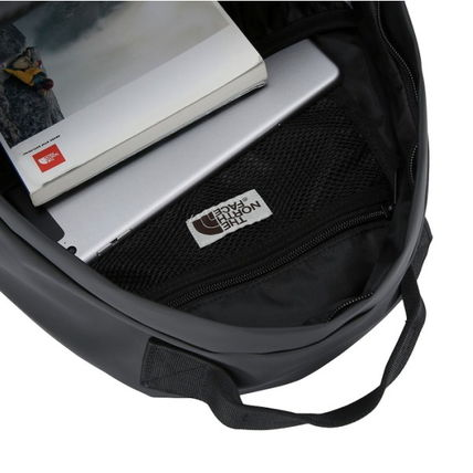 THE NORTH FACE バックパック・リュック 【THE NORTH FACE】ORIGINAL BACKPACK BIG LOGO★3色(7)