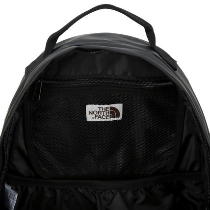 THE NORTH FACE バックパック・リュック 【THE NORTH FACE】ORIGINAL BACKPACK BIG LOGO★3色(9)