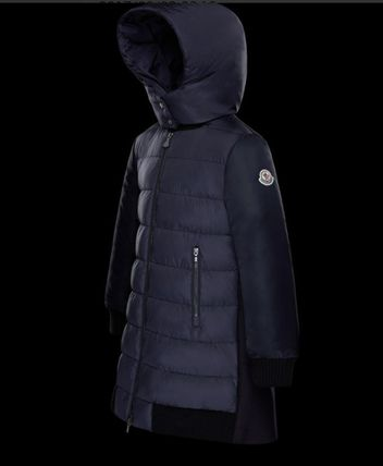 MONCLER キッズアウター 国内即発 大人も着れるMONCLER  BLOIS   ダークブルー 12歳(3)