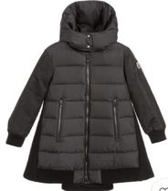 MONCLER(モンクレール) キッズアウター 国内即発 大人も着れるMONCLER  BLOIS   ダークグレー 12歳