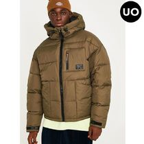 ☆Urban Outfitters☆ Tech Puffer Jacket