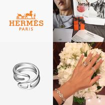 【HERMES 】関税&送料込みChaine d'Ancre Twist, petit modele*