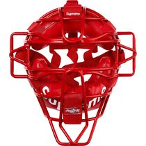 ☆納品書付Supreme Rawlings Catcher's Mask