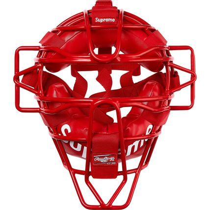 Supreme スポーツその他 ☆納品書付Supreme Rawlings Catcher's Mask