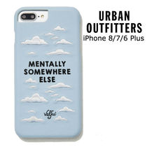 Urban Outfitters スカイ iPhone6/7/8plus ケース