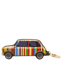Paul Smith キーリング 79 MULTICOLOR n5369a50025-79mcol