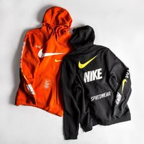 [USA限定] 国内発送 NIKE  NSW MICROBRAND PULLOVER HOODIE