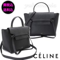 CELINE 2018/19AW 関税送料込 CELINE☆Micro Belt bag