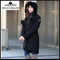 (ムースナックル) MOOSE KNUCKLES STIRLING PARKA MK2003LP 291