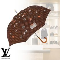 【Louis Vuitton】PARAPLUIE CATOGRAM