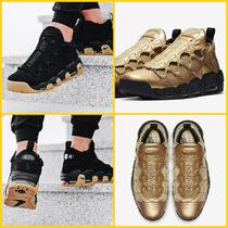 ☆NEW☆ペアで履ける☆2色Nike Air More Money☆
