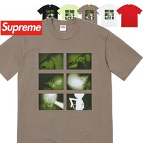 Supreme Chris Cunningham Rubber Johnny Tee 18 AW WEEK 12