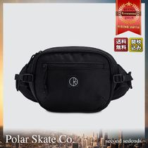 Polar Skate Co. Cordura Hip Bag ヒップバッグ
