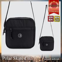 Polar Skate Co.  Cordura Dealer ショルダーバッグ